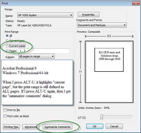 what is acrobat software