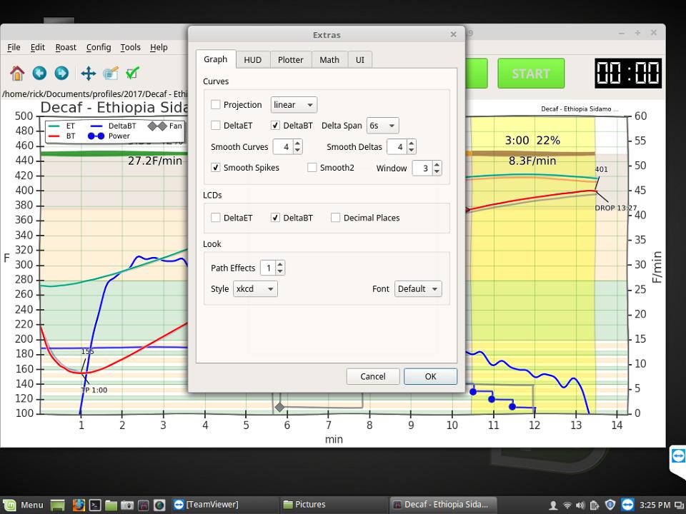 Artisan software - Linux Mint
